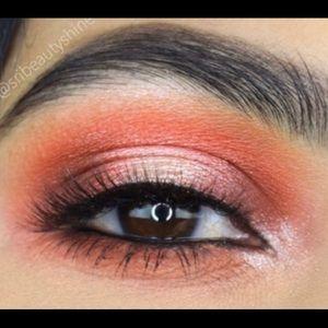 Ace Beaute Makeup - ACE BEAUTE Scarlet Dusk Palette.  NEW